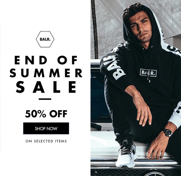 Balr sale heren +50% 2018