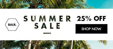 Balr summer sale 25%