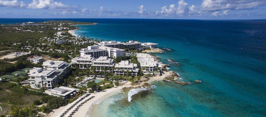 bijzondere reisbestemming Anguilla