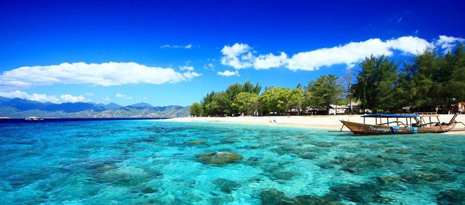 bijzondere reisbestemming Lombok