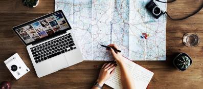 Top 5 bijzondere bucketlist reisbestemmingen