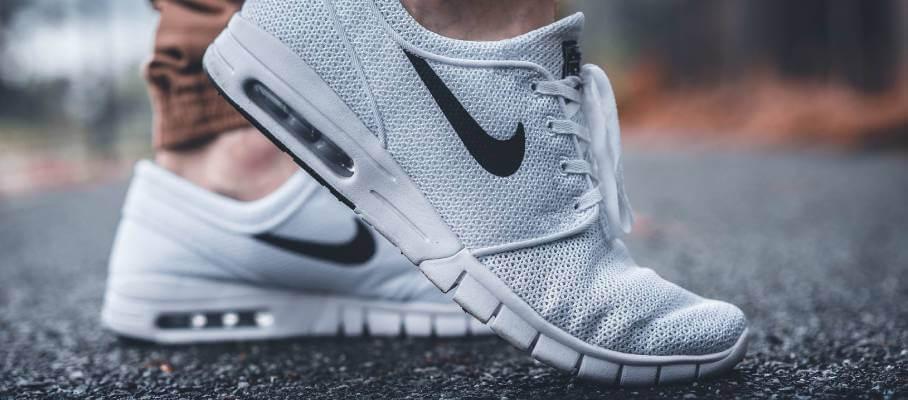 Dit zijn de 5 beste sneakers