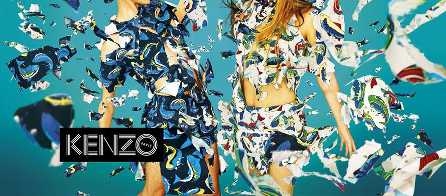 Hoe herken je een neppe Kenzo trui