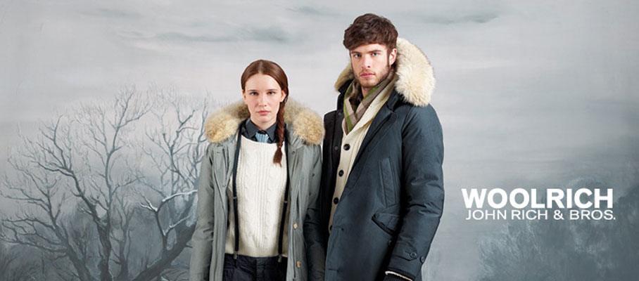 Hoe herken je een neppe Woolrich jas