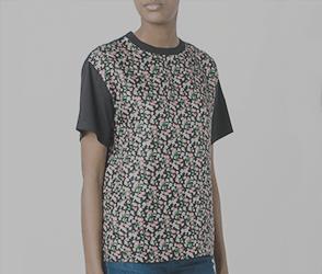 T-Shirts Dames