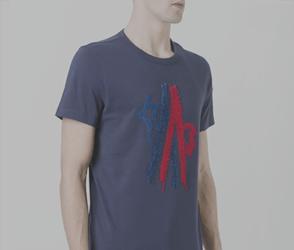 T-Shirts Heren